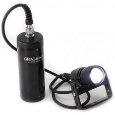 GRALmarine LED 8 Video 13,6 Ah Battery set